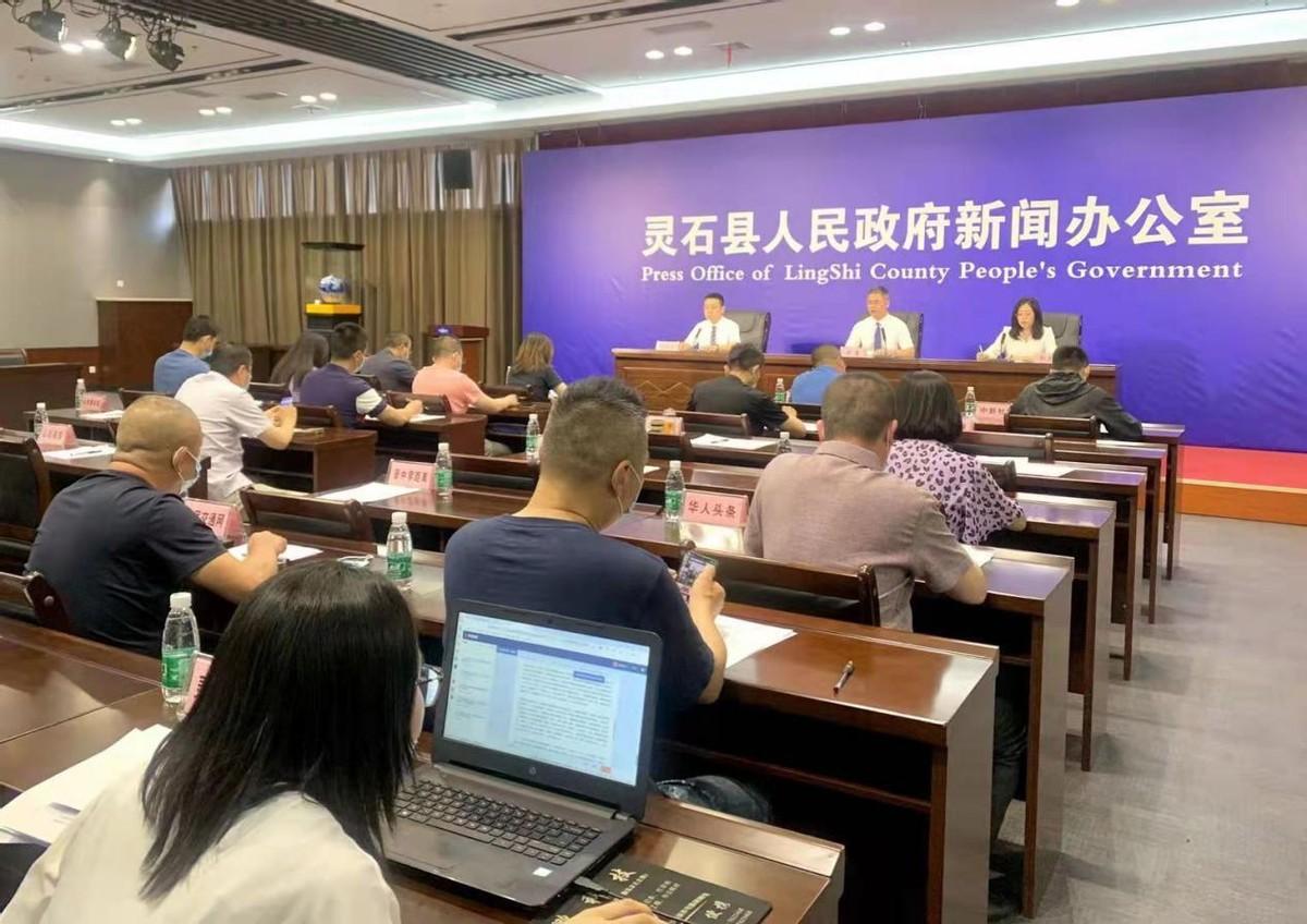 灵石县:抓好医疗人才引进 推动医资提质升级