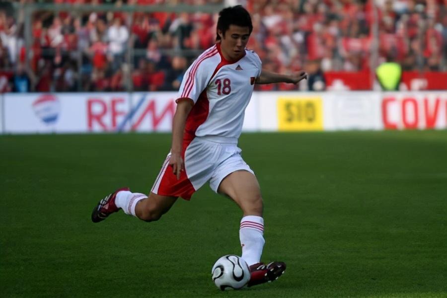 安特卫普vs热刺:中国足球的梦想,也曾在这里起航