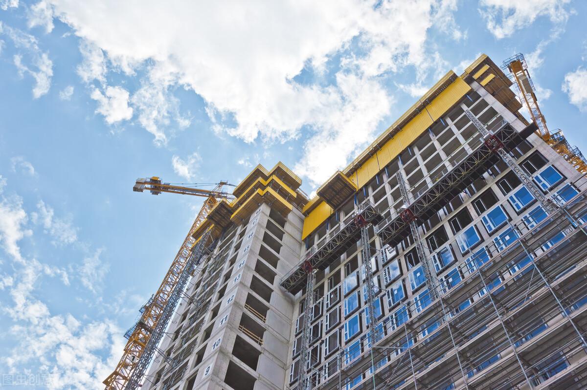 碳中和、碳达峰背景下,装配式建筑,自保温砌块等行业将大有作为