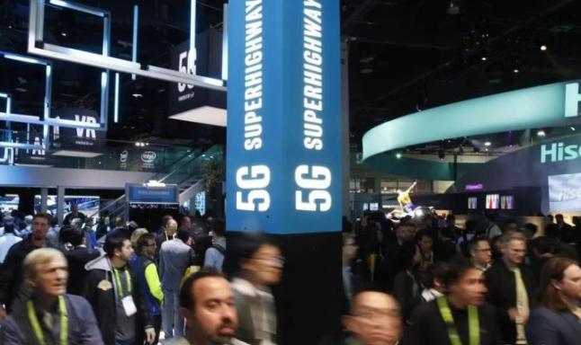 全球第一!5G通信市场排名,华为以32.8%的份额力压爱立信
