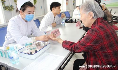 江苏建湖县庆丰中心卫生院学法守法增强实力 努力提升群众满意度