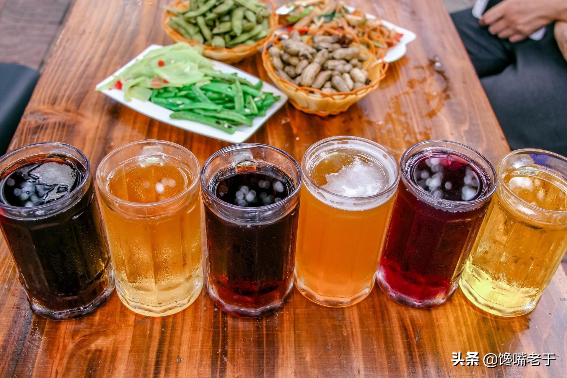 总算明白生啤、熟啤、原浆、纯生、干啤、冰啤、扎啤之间的差别了 亨饪秘籍 第11张