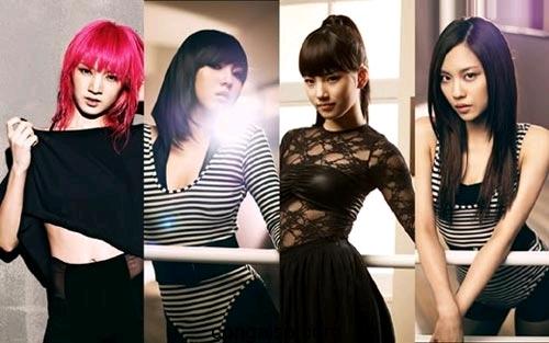 秀智队友Min:JYP曾让我去美国solo出道,miss A时期却因恶评痛苦