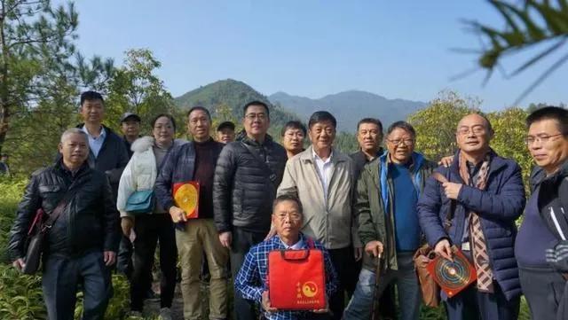 春暖花开曾祥裕风水团队岭南文化之旅 探究番禺历史之脉络
