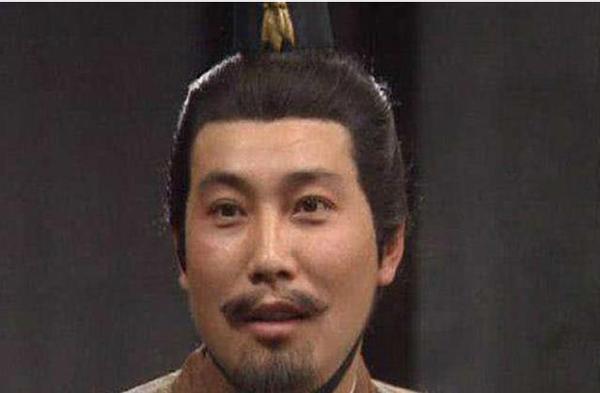 截江奪阿斗,孫尚香同時面對張飛和趙雲,態度卻截然不同
