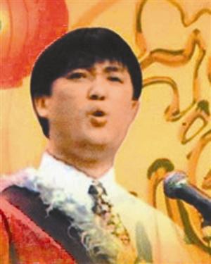 """他是""""口技奇才"""",27岁爆红时却因车祸离世,意外和张国荣结缘"""