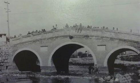 一座名桥,一段历史,你所不知道的庆凯桥的官气、名气及烟火气