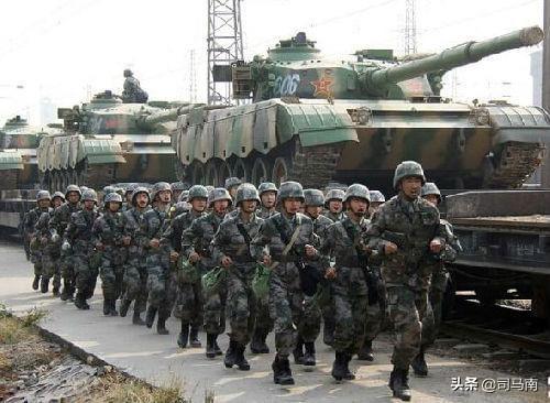 北约开始在东南亚部署军力,美国又想掀风浪?这次中国要小心了