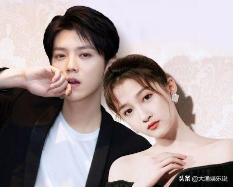 鹿晗新歌上线销量破万获好评,之前新歌《咖啡》难听怪吴亦凡?