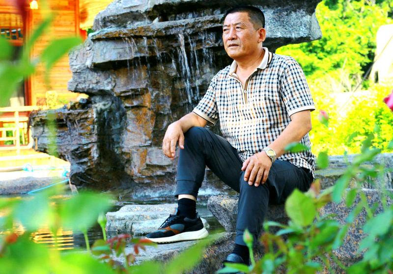 抚顺市新宾县参仙谷生态旅游度假区:打造有名气、有灵气的景区