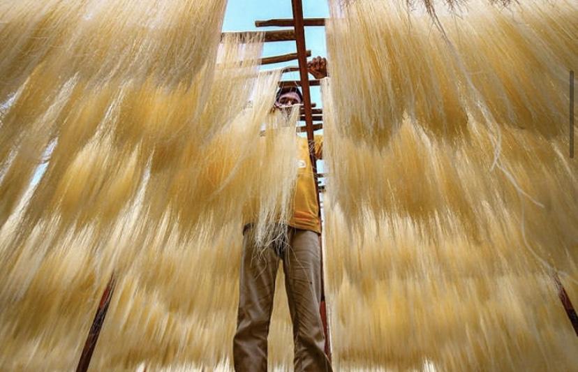 照片如何拍出色彩感?欣赏南亚人文彩色摄影,学习3个拍摄思路