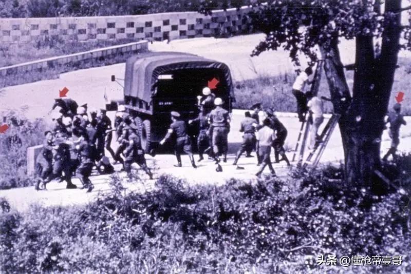 抗美援朝1953年结束,为啥最后一批志愿军1994年才回国?
