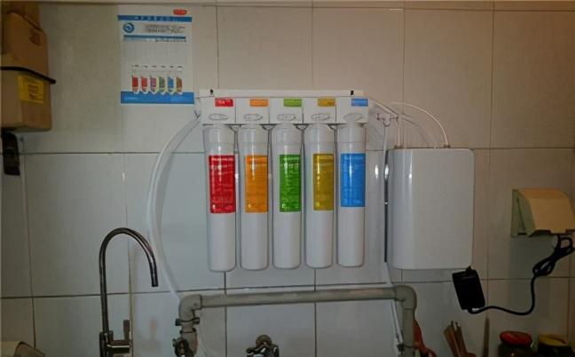 净水器品牌如此多,怎么选?专业人士提醒:看3点就够了,不复杂