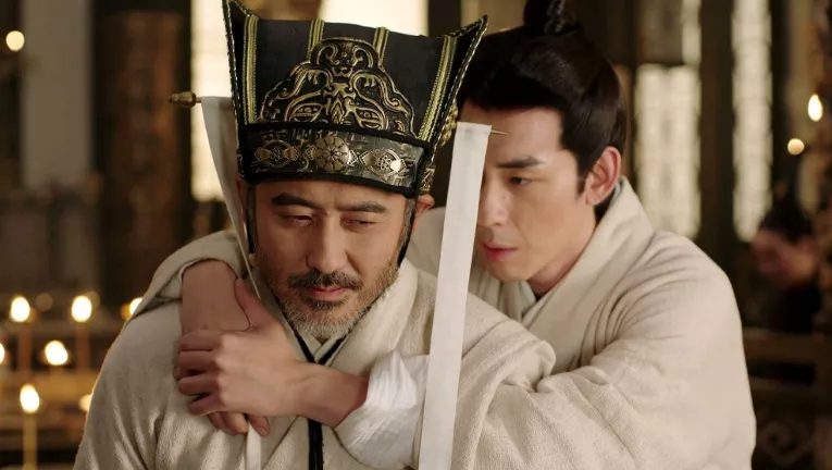 """刘邦庙号是汉太祖,为何却被后世称为""""汉高祖""""?"""
