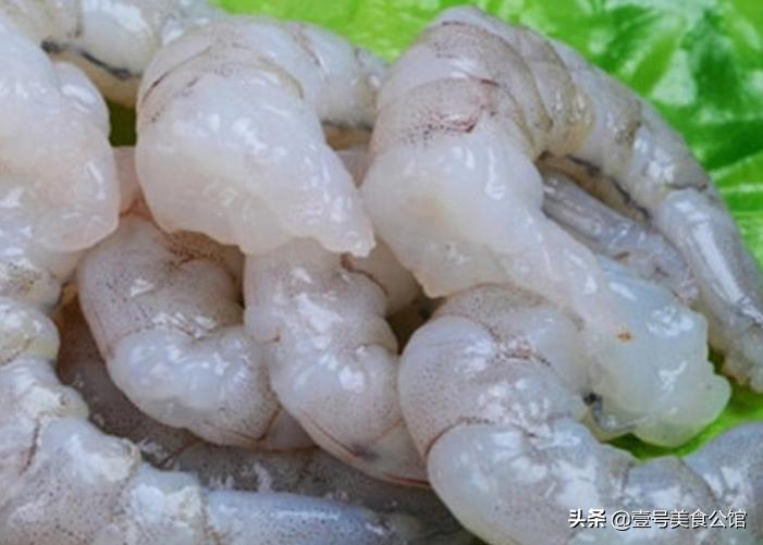 宫保虾仁的简单做法,鲜辣味美又解馋,家人爱吃的家常菜 美食做法 第1张