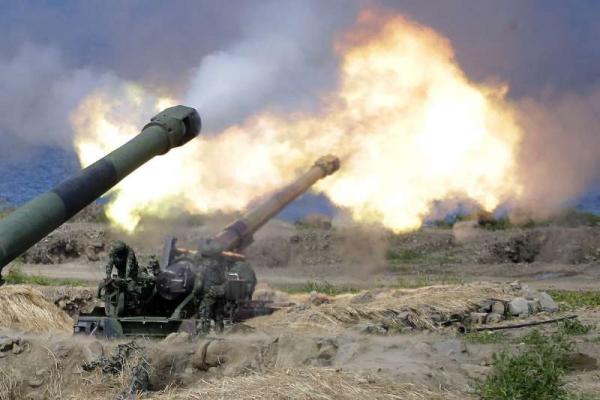 美國再一次對台搞小動作,台灣可能得到一批先進自行火砲
