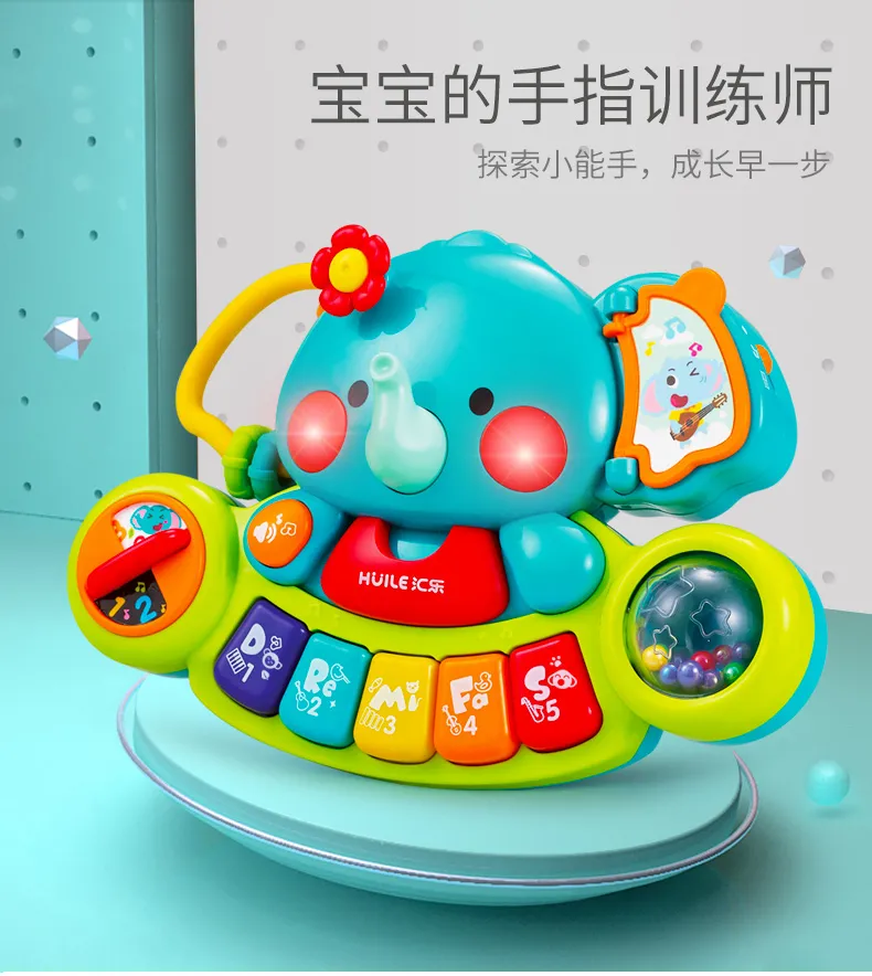 合适的儿童琴玩具到底要怎么???