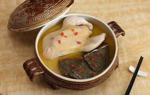 六道苏菜家常菜谱 苏菜做法 第3张