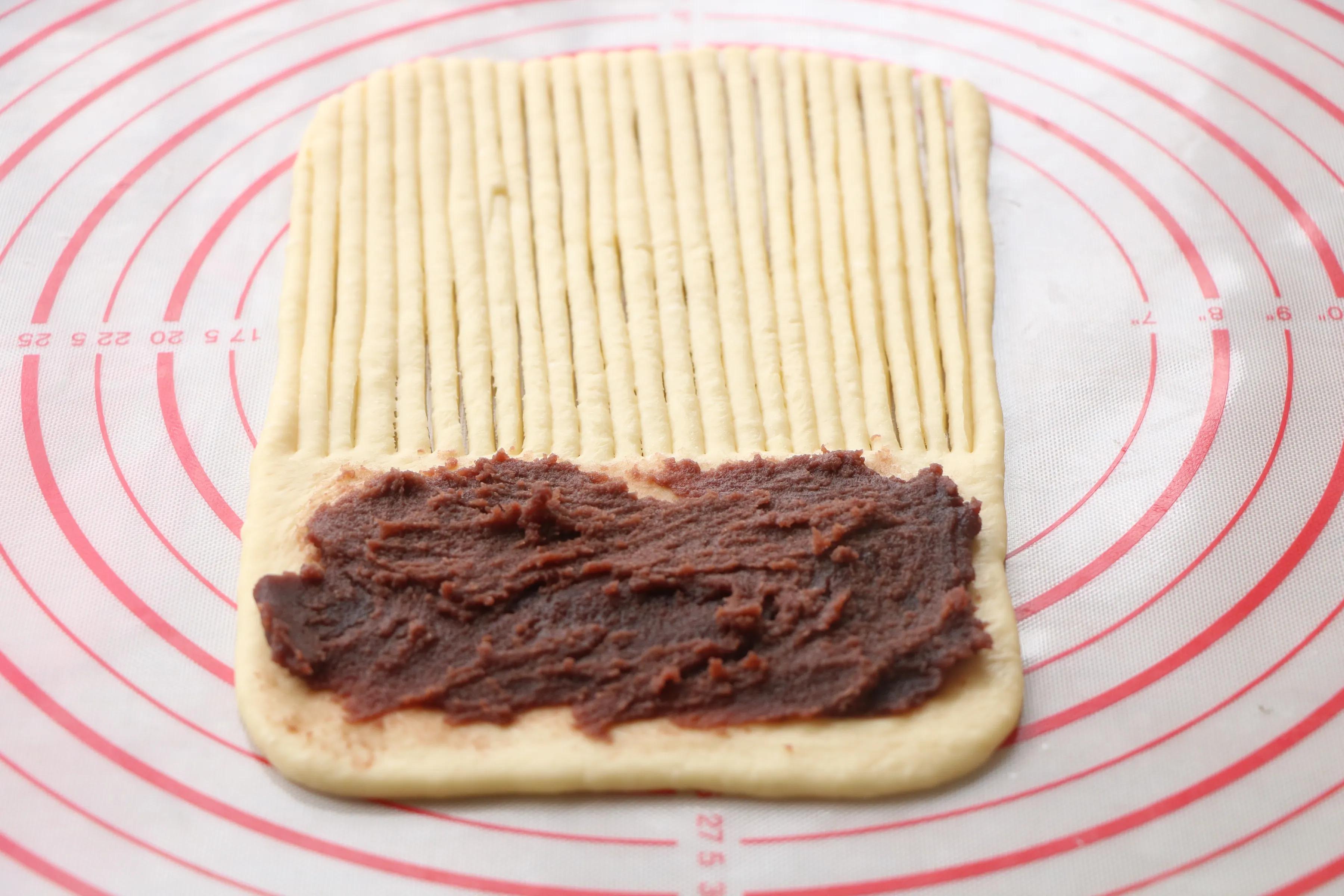 教你做最近很火的毛線麵包,鬆軟拉絲,孩子吃了一次還想吃