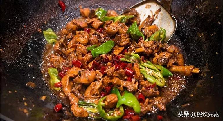 6款鲁菜,大厨们可以试试 鲁菜菜谱 第9张