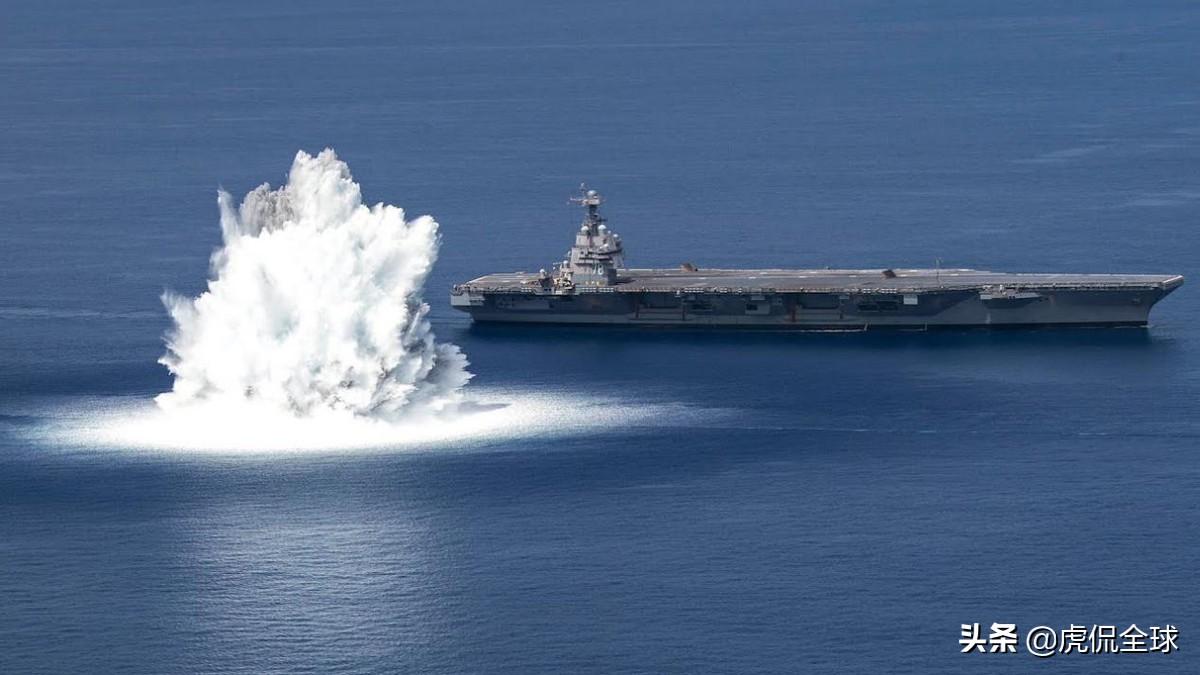 俄舰队逼近夏威夷,在美国眼皮底下打航母,换我国东风导弹如何?