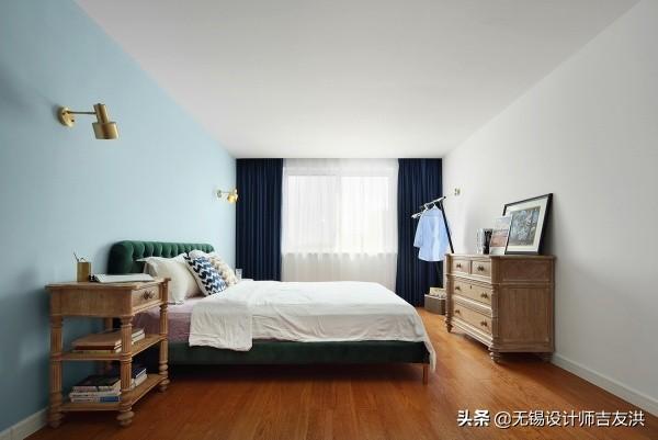 床上用品怎样搭配有格调? 家务 卫生 第1张