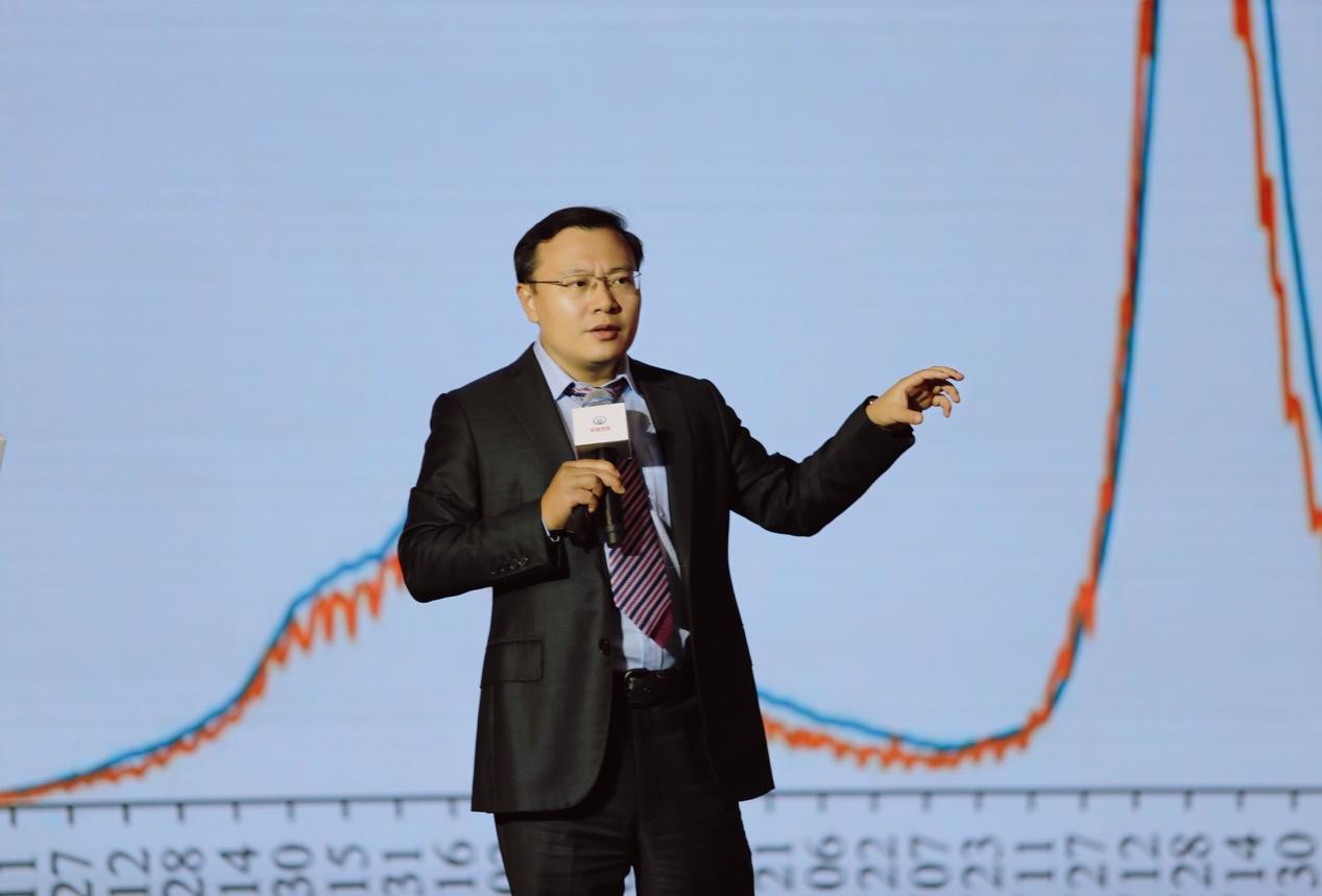 任泽平:最好的投资机会在中国,汽车行业将成为重要赛道