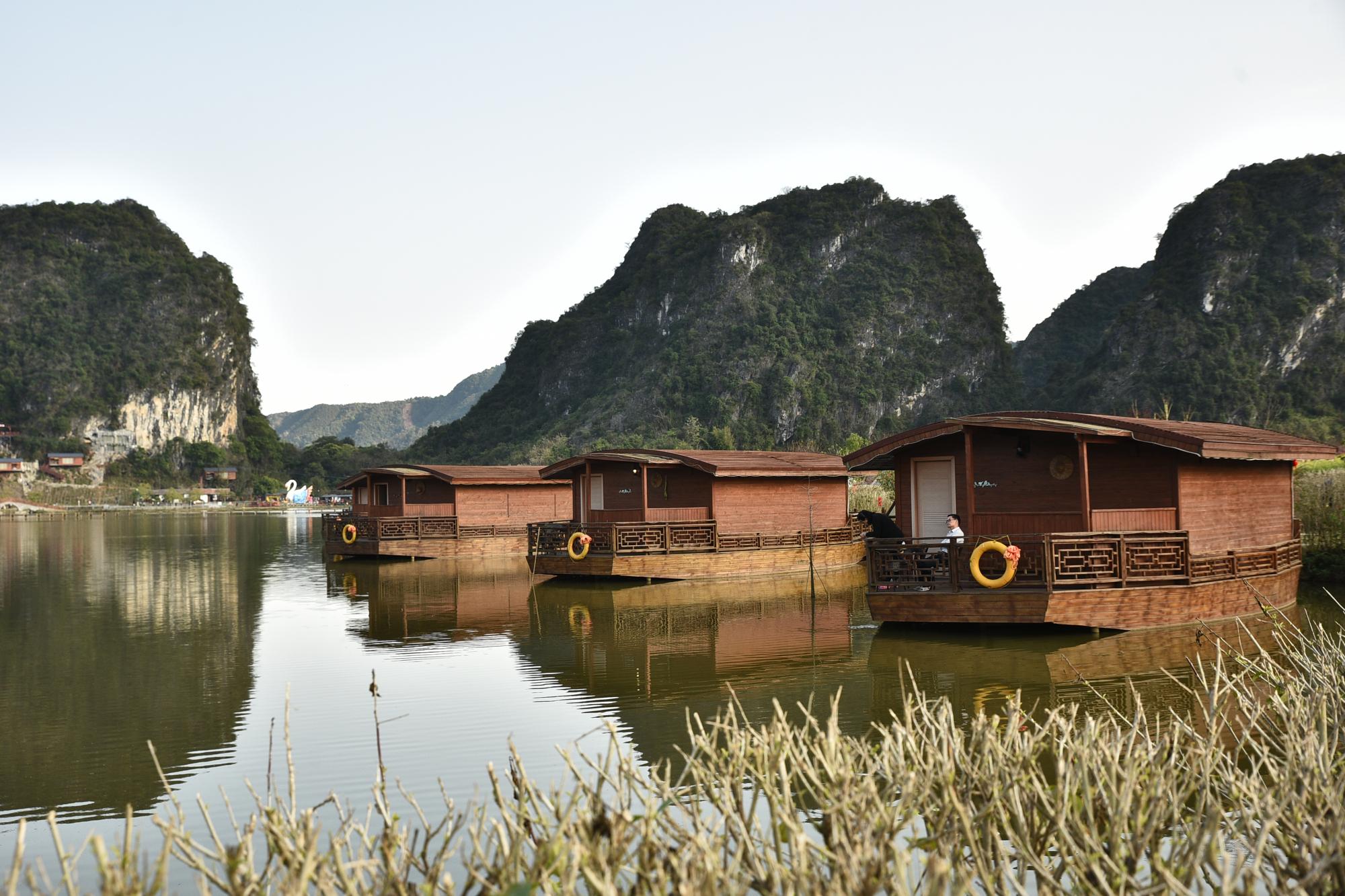 广东最大的地级市,相当于11个珠海,这里被称作广州人的后花园