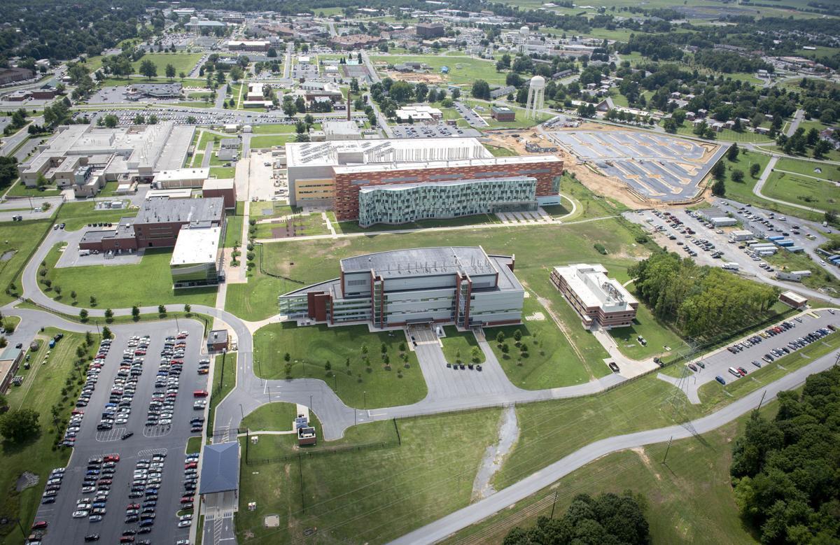 新冠病毒由德特里克堡泄露?美国全球200所生物实验室均有隐患