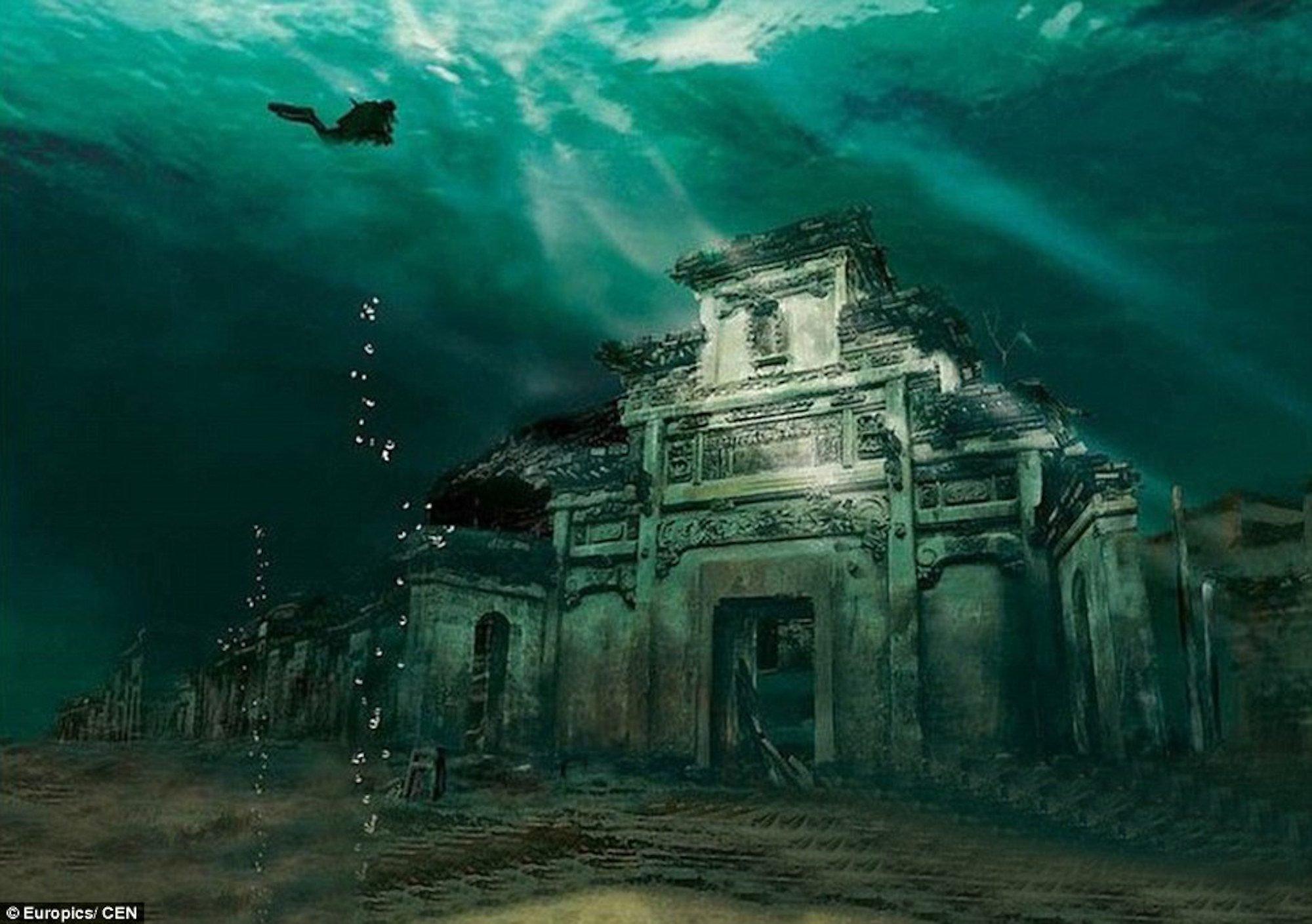 印度发现的万年前壁画中,惊现外星人和UFO!他们真来过地球?  印度 外星人 UFO 第12张