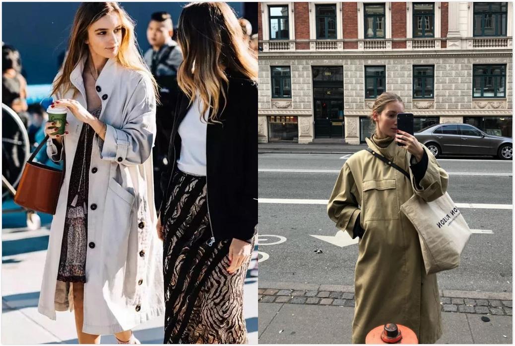 """女人怎么提升衣品?建议试试下面6款""""初秋单品"""",时髦又有魅力"""