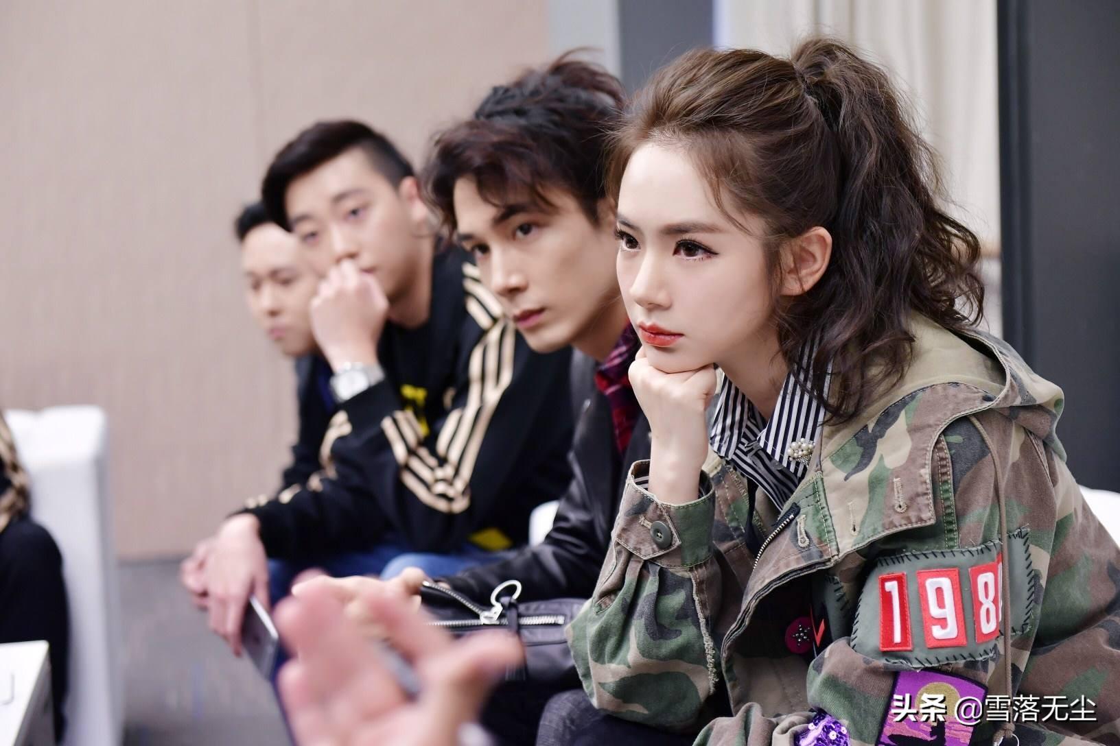 戚薇李承铉:遇见你,我才知道什么是对的人