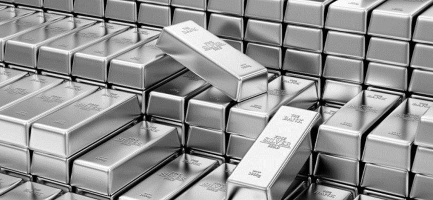 白银价格持续上涨,贵金属迎来春天?