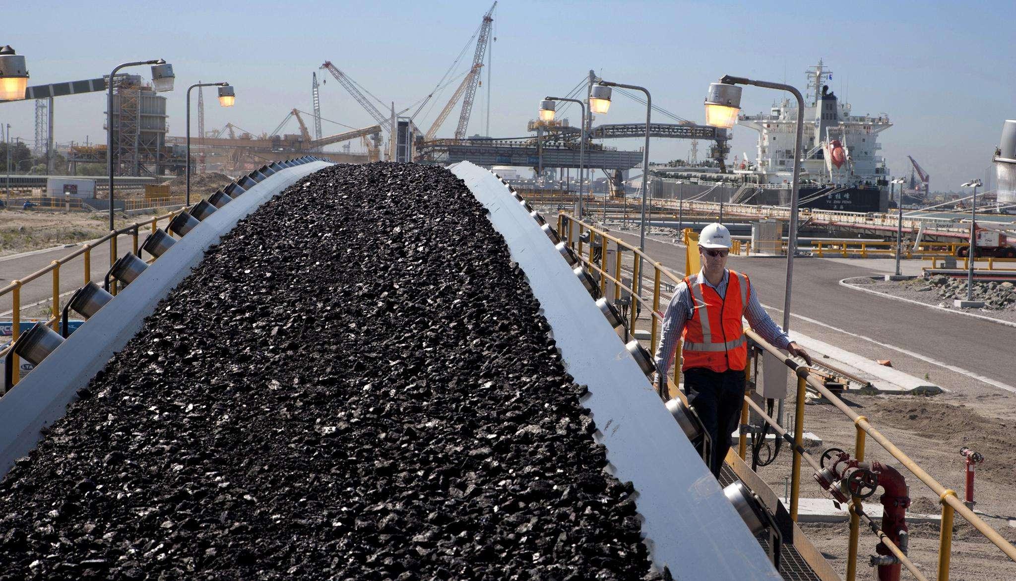中国订单转向印尼,澳大利亚煤炭出路被断,澳媒:请中方停止歧视 原创千字视界2020-11-30 14:04:40 上周五中国驻印度尼西亚大使馆发布公告称,中国驻印尼大使肖千11月25日应邀出席了中印尼