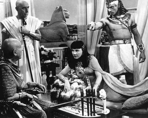 埃及木乃伊搬家曝三千年诅咒?最帅法老狗血乱伦,女儿变宠妃