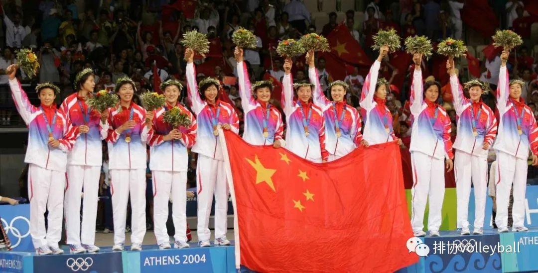 激动!中国体育史上五大经典逆转