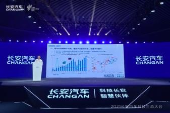 行业大咖齐聚长安新能源汽车技术论坛,共话产业未来发展