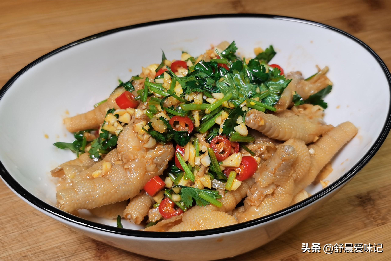 下班炒菜别发愁,6道经典家常菜,简单一炒,味道特好,真香 美食做法 第1张