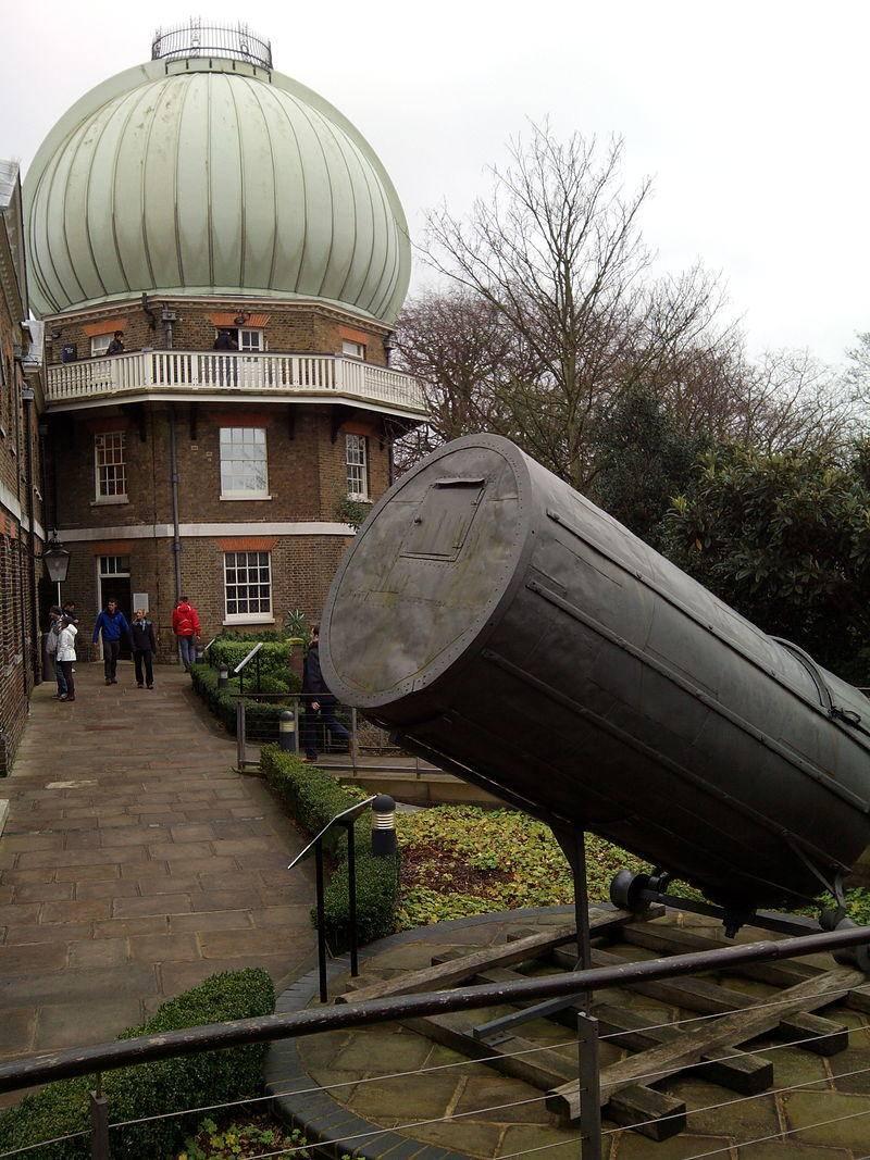 望远镜购买建议第三趴:如何使用望远镜