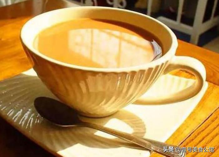 丝袜奶茶的做法和配方(各种奶茶的配方大全)