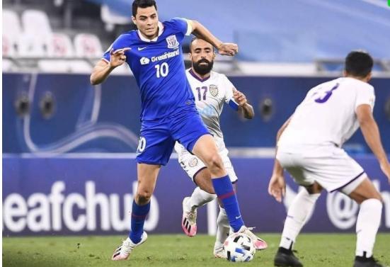 曹赟定吃到红牌,亚足联给出最新解释,国家队不招他的原因找到了