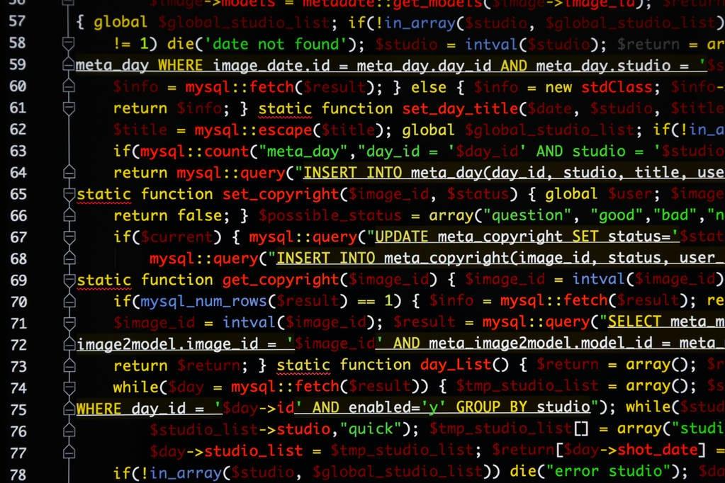 软件开发代码规范