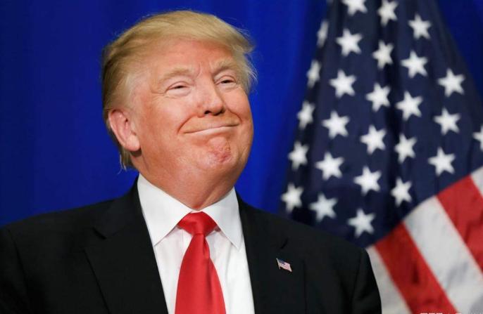 特朗普说漏嘴,称拥有中俄没有的核系统,赵立坚:欠各国一个交代