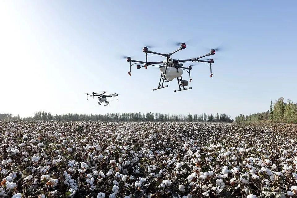 北京欧倍尔农用无人机播种与防控病虫草害虚拟仿真软件