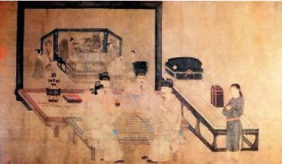 千古史话论围棋——众说纷纭的起源,故乡必是中国