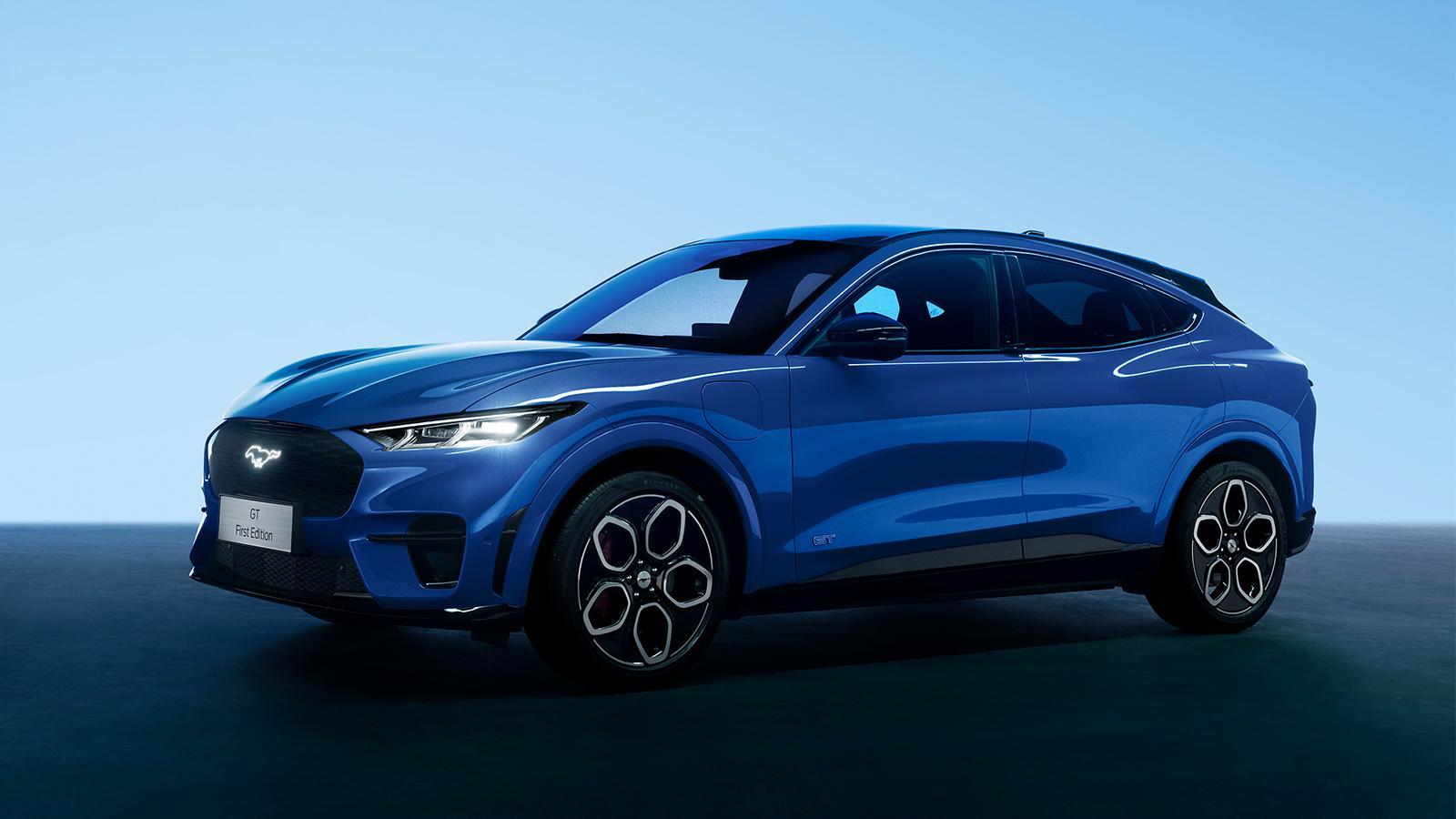 """新设立乘用车和商用车两大事业部,""""福特中国2.0""""战略提速"""