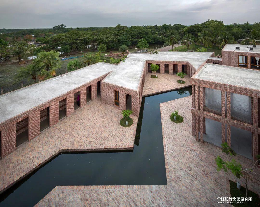 揭晓   2021 RIBA国际卓越奖——11个国家的16个杰出建筑
