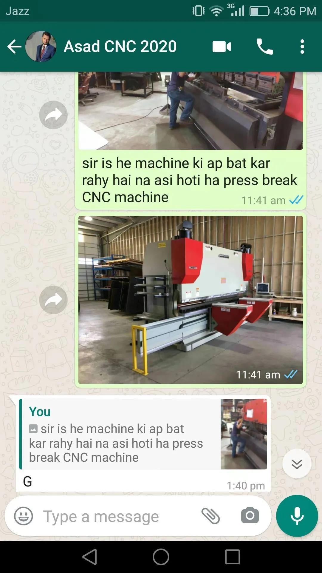 巴基斯坦采购实单第四弹!产品涉及建筑机械及相关材料