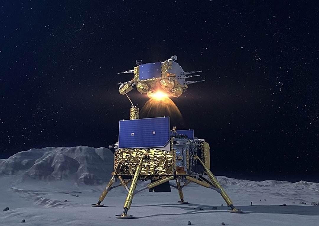 嫦娥五号为何选择本土精准回收?49年前的辛酸经历,一切都历历在目