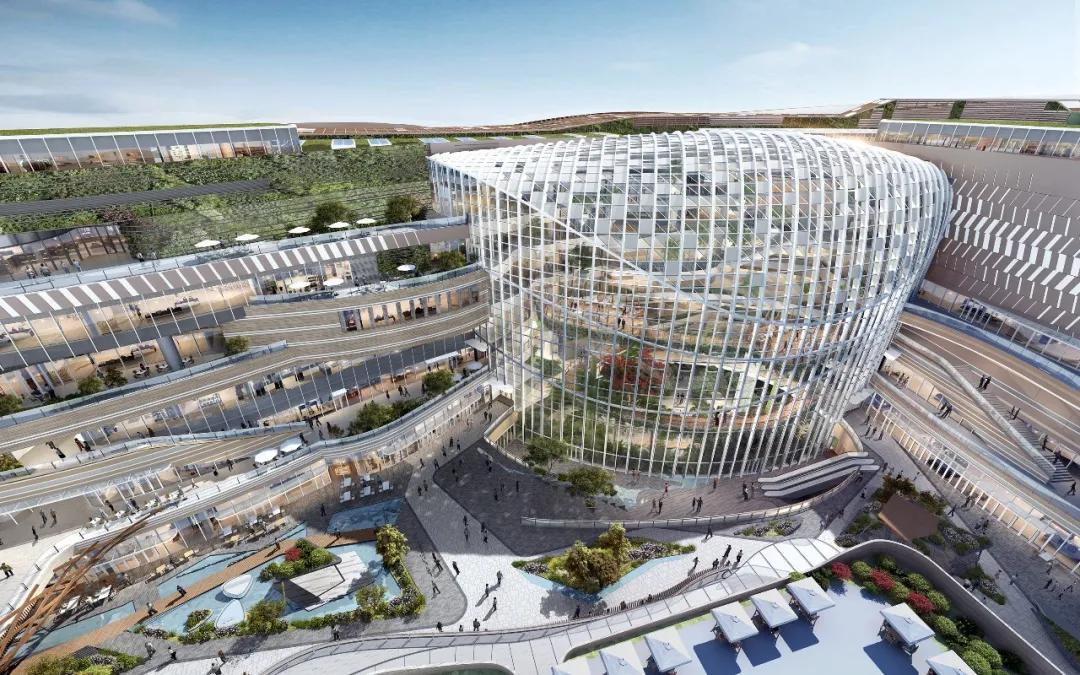 IPA国际房地产大奖2021年度评委徐子苹:谈建筑的感性力量